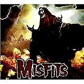 Misfits : The Devil s Rain CD (2011)