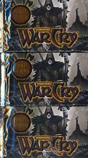 WARCRY 3 BOOSTERS DOGS OF WAR