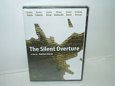 The Silent Overture (DVD Calgary Canada Indy, Forgotten Films) NEW