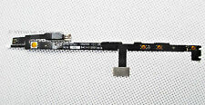 New Volume Adjust Power Flex Cable Ribbon Vibrator For Motorola Milestone XT702