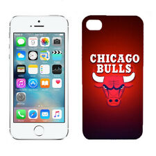 IPHONE 5 SCHUTZHÜLLE CHICAGO BULLS COVER BASKETBALL NBA CASE MICHAEL JORDAN