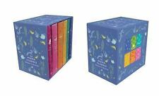 Puffin Hardcover Classics Box Set Hardcover – October 16, 2014