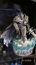 Sideshow Collectibles World Of Warcraft Arthas Statue Limited Edition