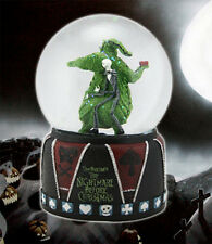 NECA Nightmare Before Christmas JACK & OOGIE Snow globe Waterball TIM Burton NBX
