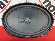 DODGE RAM 1500 Replacement Front Door Infinity Speaker NEW OEM MOPAR