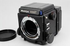 [Excellent+++++] Mamiya RZ67 Pro w/120 Film Back From Japan #45