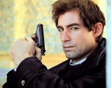 TIMOTHY DALTON 8X10 PHOTO