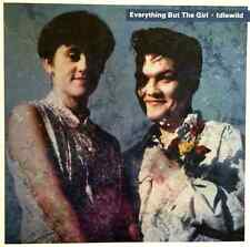 EVERYTHING BUT THE GIRL - Idlewild (LP) (EX/EX)