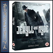 JEKYLL AND HYDE - COMPLETE SERIES 1  *BRAND NEW DVD***