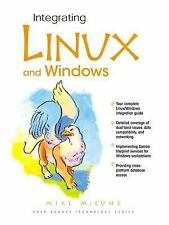 Integrating Linux and Windows-ExLibrary