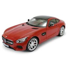 Maisto 1/24 Scale Mercedes Benz AMG GT Red Diecast Car Model 31134