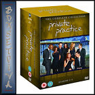 PRIVATE PRACTICE - COMPLETE SEASONS 1 2 3 4 5 & 6 *BRAND NEW DVD BOXSET *