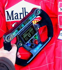 Ferrari F1 Steering Wheel .Full Size.