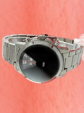 60s 70s unusual futuristic space age rare old style modern disc disk watch 51