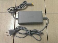 Original Nintendo Wii U Netzteil AC Adapter WUP-002 wie neu