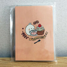 [Sweet Pink] 2016~2017 Molang Diary Undated Planner Journal Agenda Rabbit Kawaii