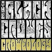 THE BLACK CROWES - Croweology - 2010 UK 20-track 2-CD album set of ACOUSTIC HITS