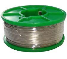 Fil à souder soudure électronique 0.25mm 100gr Sn99,3Cu0,7 Flux No Clean