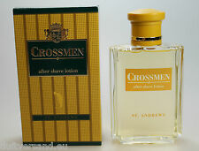 Coty - Crossmen - St. Andrews 100 ml After Shave Lotion Neu / OVP