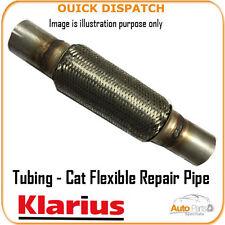 FRP7B CAT FLEXIBLE REPAIR PIPE FOR OPEL VECTRA 1.7 1990-1995