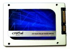 "Crucial MX100 2.5"" 128GB SATA III Internal Solid State Drive SSD CT128MX100SSD1"