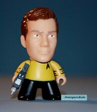 Star Trek Titans Where No Man Has Gone Before Vinyl Figures Kirk 2/20