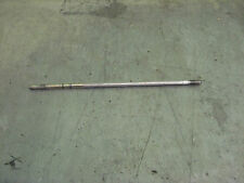 honda nc 24 clutch  pushrod