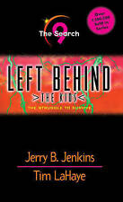 The Search by Jerry B. Jenkins, Tim F. LaHaye (Paperback, 2000)