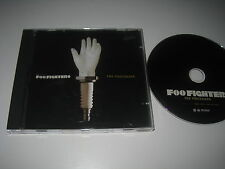 FOO FIGHTERS The Pretender 1-Track CD 2007