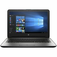 "HP 14-AN010NR 14"" Laptop   AMD E-Series Dual Core, 4GB RAM & 32GB eMMC Win 10"