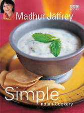 Simple Indian Cookery,GOOD Book