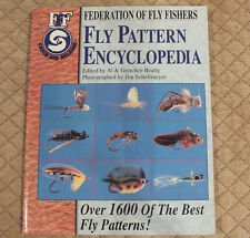 Fly Pattern Encyclopedia : Federation of Fly Fishing - Paperback - NEW