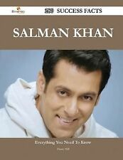 Salman Khan 280 Success Facts - Everything You Need to Know about Salman Khan...