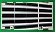 Dometic 3104928019 Duo Therm AC Fan Return Air Conditioner Grill Polar White