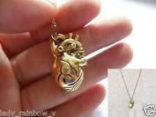 Anatomy of the heart necklace Anatomical heart pendant Game of Thrones Series