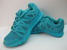 Womens Karrimor Run Lace Up Blue Running Trainers Uk 5 Eur 38