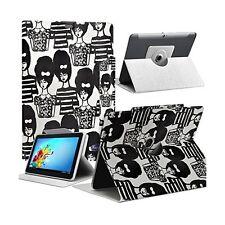 """Housse Etui Motif MV15 Universel S pour Tablette Asus ZenPad Z170CG 7"""""""