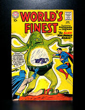 COMICS: DC: World's Finest #110 (1960), Dick Sprang art - RARE (batman/superman)