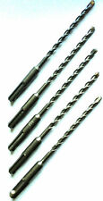 "5.5mm x 160mm (6"") LONG SDS PLUS MASONRY HAMMER DRILL BIT - Pack of 5 Bits"