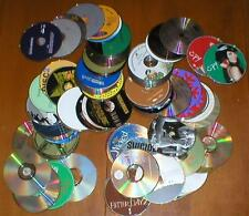 Wholesale Lot 90 Music CDs~A Potpourri of Music CDs of Various Genres & Artists