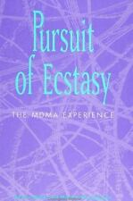 Pursuit of Ecstasy: The Mdma Experience (Suny Series in New Social-ExLibrary