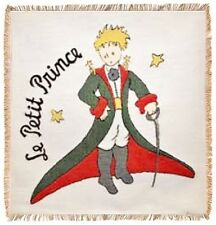 "NEW 60"" PETIT PRINCE COSTUME LITTLE PRINCE TABLE THROW BED SPREAD 7151"