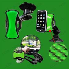 Universal Car Mobile Phone Mount, GPS Navigation, Tablet Holder, Polymer Surface