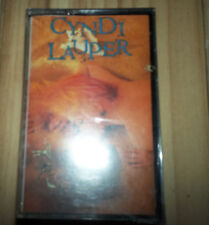 Cyndi Lauper True Colors Cassette New Sealed