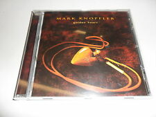CD  Mark Knopfler - Golden Heart