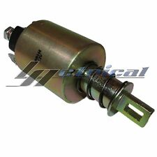STARTER SOLENOID For Ford New Holland Tractor 1000 1500 1600 1700 1900 1910 2110