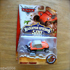 Disney PIXAR Cars SANDY DUNES RADIATOR SPRINGS 500 1/2 RS500 Buggy Meyers Manx