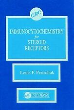 Immunocytochemistry for Steroid Receptors-ExLibrary