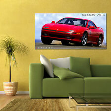 MITSUBISHI 3000GT VR4 GTO LARGE AUTOMOTIVE HIGH DEFINITION POSTER 24x48in