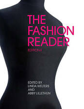 The Fashion Reader, Linda Welters